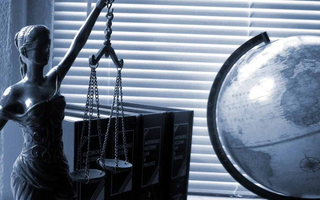 When technology transforms the legal universe
